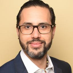 Juan ALMEIDA's profile picture