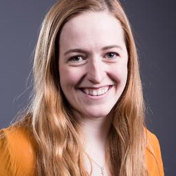Angela Zürcher's profile picture