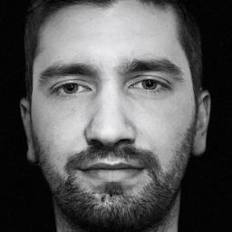 Adrian Dalic - Amazon Web Services - Frankfurt Am Main
