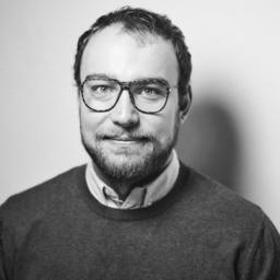 Alexander Putz - finAPI GmbH - München