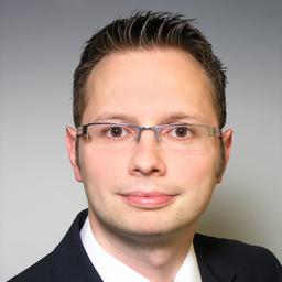 Dipl.-Ing. Alexander Böhme's profile picture
