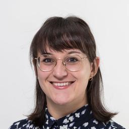 Katharina Bormann - Hochschule für angewandte Wissenschaften Würzburg-Schweinfurt - Würzburg