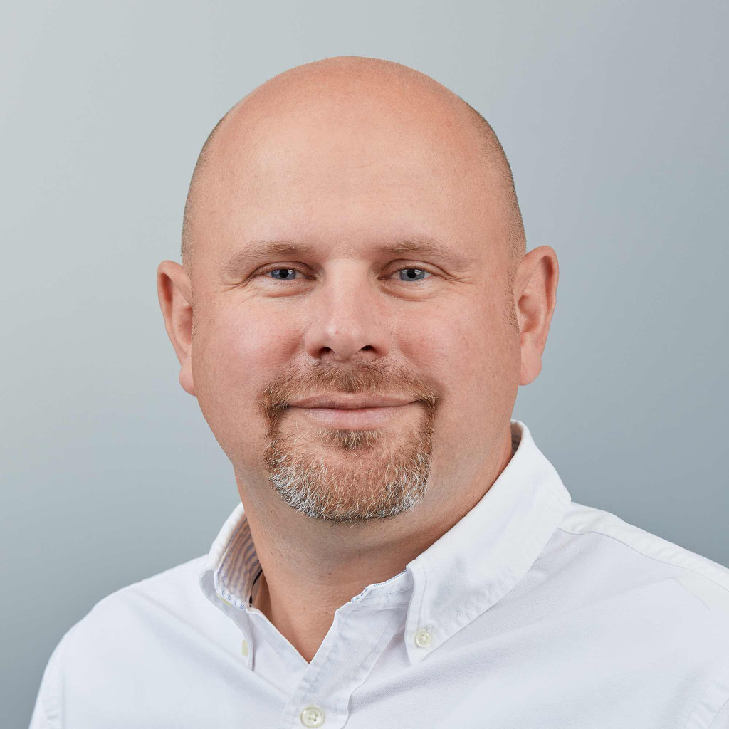Florian Baumann's profile picture