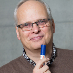 Dr. Stephan List