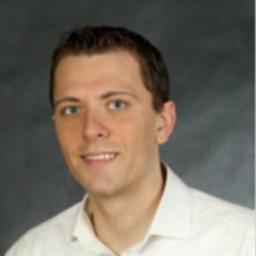 Stefan Brödel's profile picture