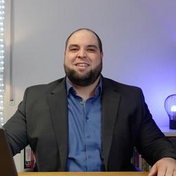 Sascha Geib's profile picture