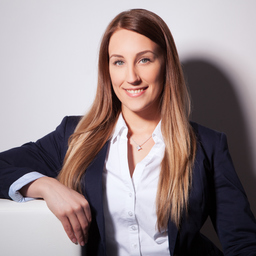 Jacqueline Brönner's profile picture