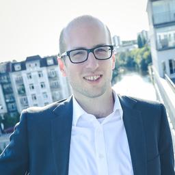 Johannes Lüchow - Bröker + Partner Unternehmensberatung GmbH - Hamburg