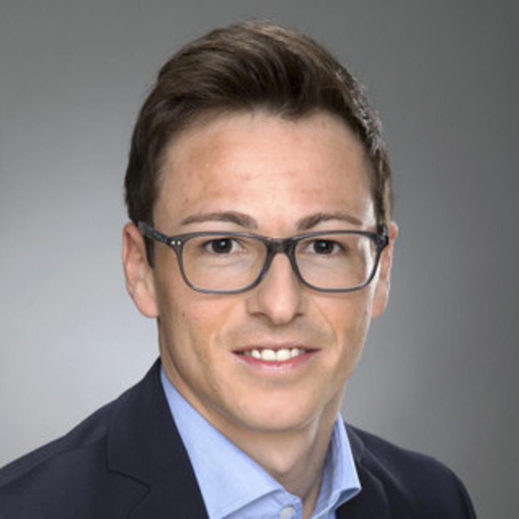 Michael Kicherer - Produktmanagement - Christian Winkler