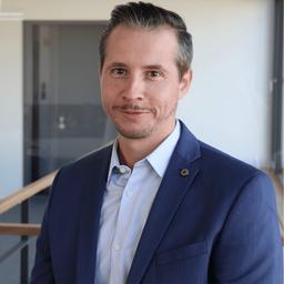 Andreas Eißmann - Data One GmbH - Saarbrücken