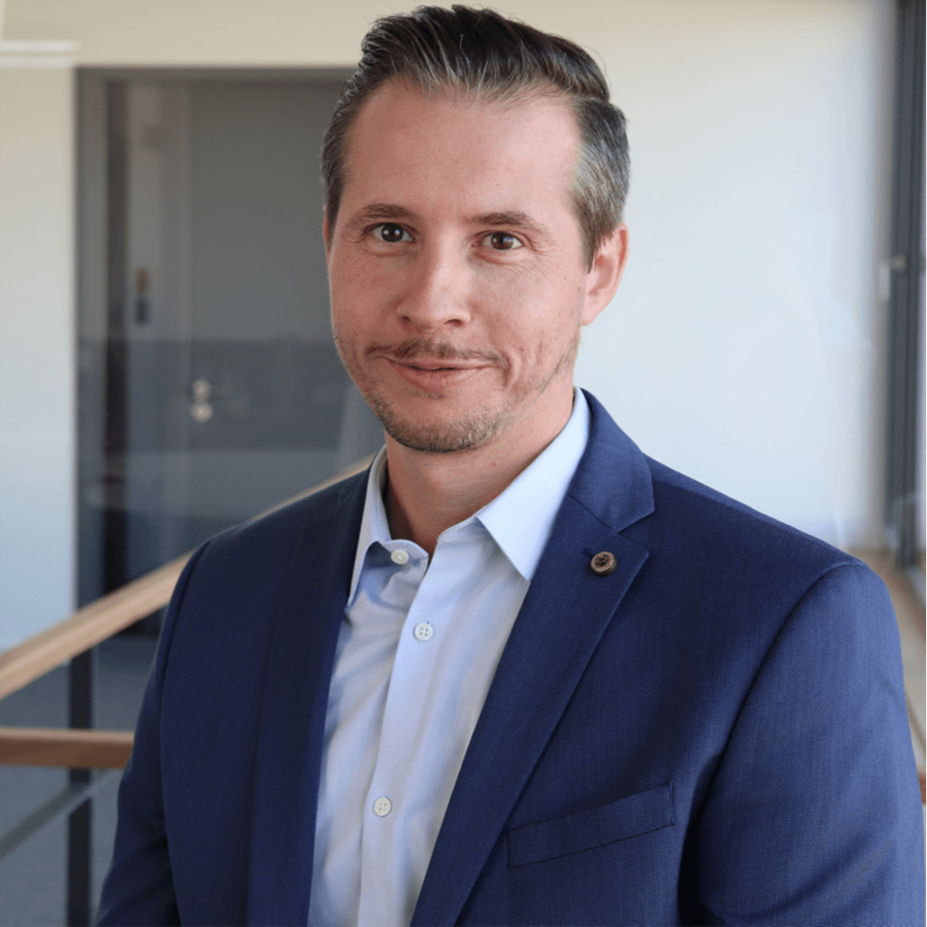 Andreas Eißmann's profile picture