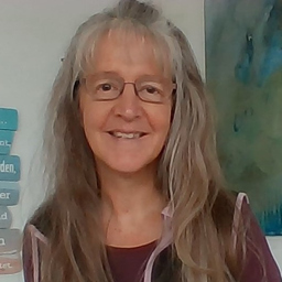 Beatrice Mesmer - sana-live - Frenkendorf
