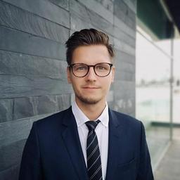 Patrick Mielke
