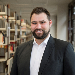 Prof. Dr. Marco Schwenke's profile picture