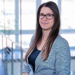 Julia Forster - Wildenmann Consulting GmbH & Co. KG - Ettlingen