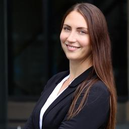 Isabel Schönhoff - Motorflug Baden-Baden GmbH - Karlsruhe