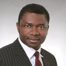 Dr. Waheed Adeyemi's profile picture