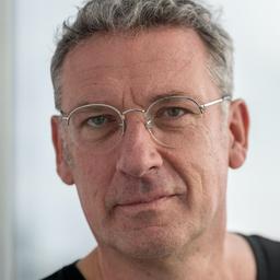 Thomas Hallet - WDR - Köln