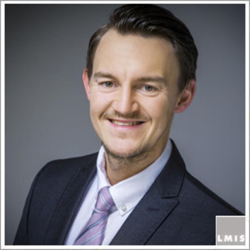 Jan Amelingmeyer's profile picture