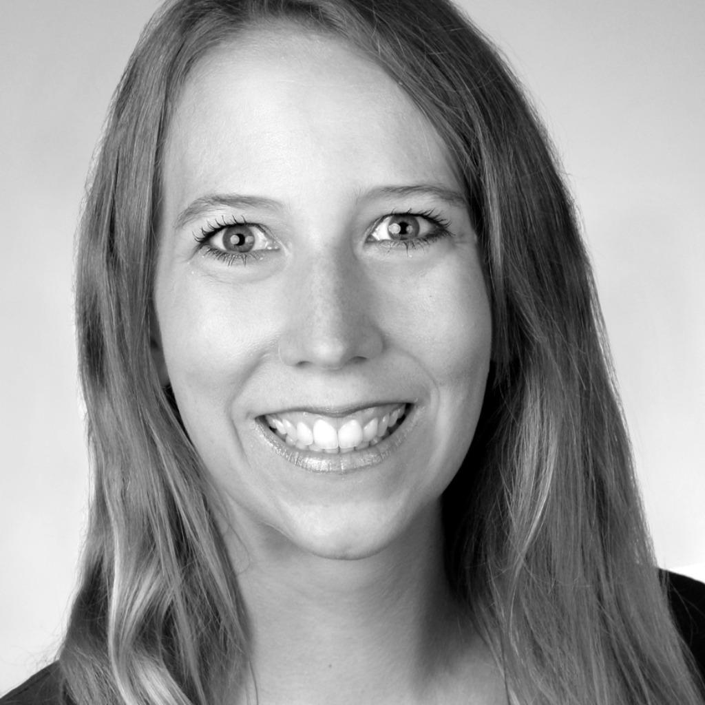 Dr. Carolin Behncke's profile picture