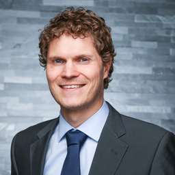 Martin Seidensticker - Merck Group - Darmstadt