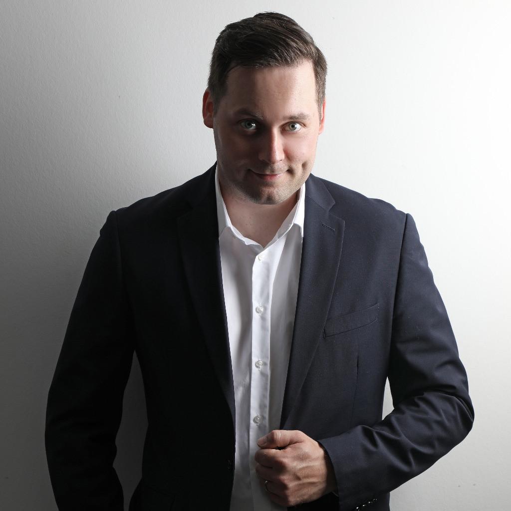 David Amspacher's profile picture