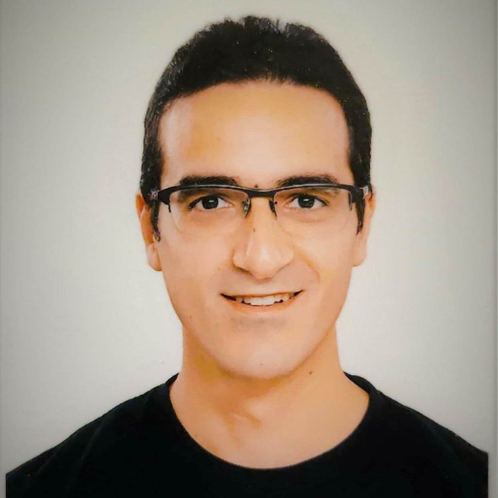 Dr. Ahmed Abouzeid's profile picture