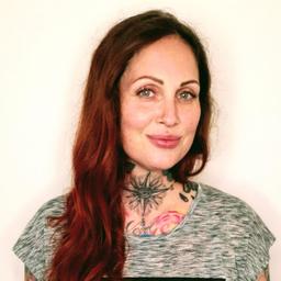 Anna Harriehausen's profile picture