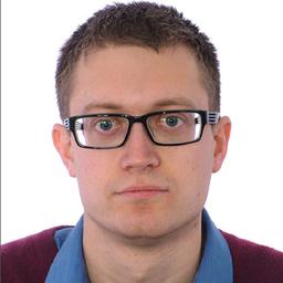 Dr Donatas Ratkevicius - Freelancer Consultants
