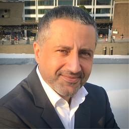 Afshin Morid's profile picture