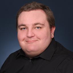 Alexander Buck's profile picture