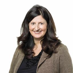 Nicole Steinmetz - dgroup (part of Accenture Consulting) - Hamburg