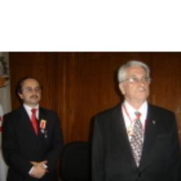 David Caparelli - Templarios - São Paulo