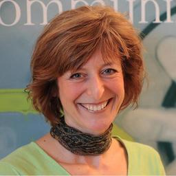 Elke Schlimbach - kommunika GmbH- Agentur für Erlebnis-Kommunikation - Achberg