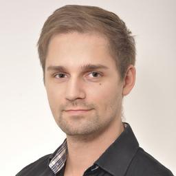 Kevin Böttcher's profile picture