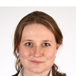 Monika Menz - VOSSIUS & PARTNER - Berlin