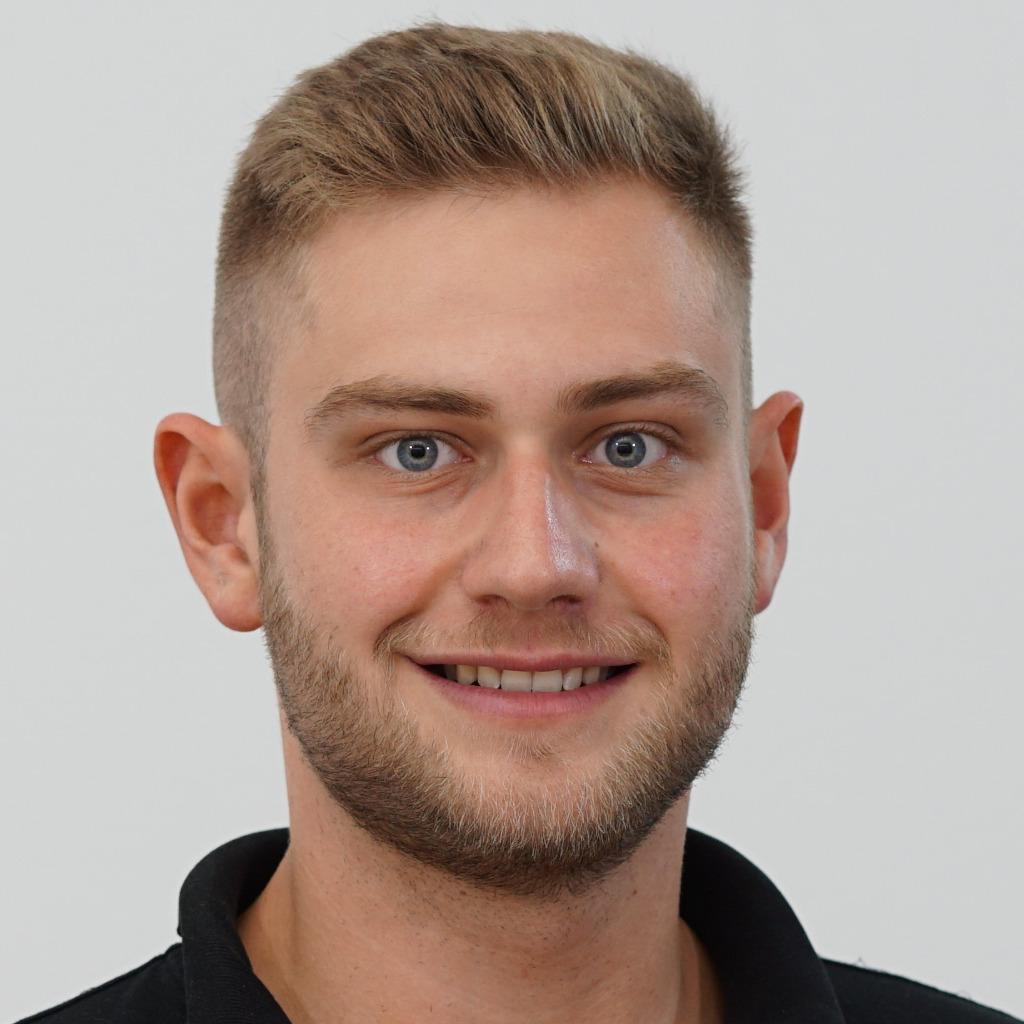 Patrick Eisen's profile picture