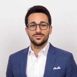 Federico Lentini - Allianz Beratungs- und Vertriebs-AG - Unterföhring