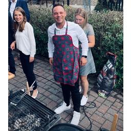Philipp Brinkhoff - phibri IT-Consulting - Herford
