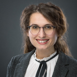 Deniza Haxhijaj - Dr. Terhalle & Nagel Personalberatung - Darmstadt/Köln