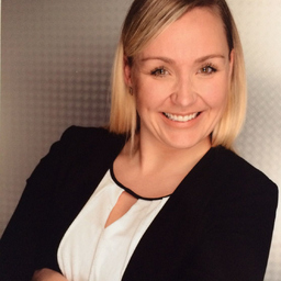 Anne Kathrin Richter Reservation Manager Accorinvest