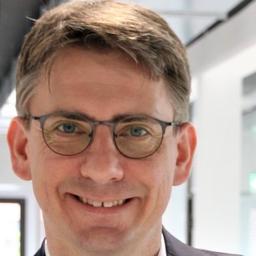 Dr. Christian von Thaden - Batten & Company (BBDO Consulting) - Düsseldorf