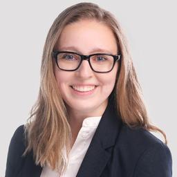 Katharina Berndgen's profile picture