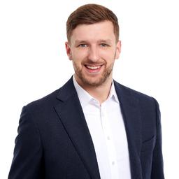 Yannick Franke - Go Reply GmbH - Gütersloh