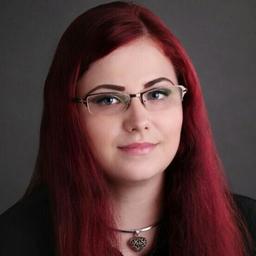 Iljana Mittelstädt - Allgeier Experts - Hamburg