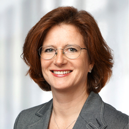 Frauke Tietz - Liebich & Partner Management- und Personalberatung AG - Baden-Baden