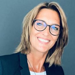 Andrea Reimer - Tina Voß GmbH - Hannover