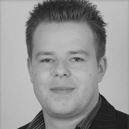 Matthias Gutekunst - Meelogic Consulting AG - Suttgart