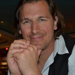 Andreas Gyr - UBS AG - Zug