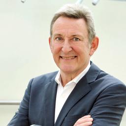 Roland von Gehlen - von Gehlen GmbH - Hamburg